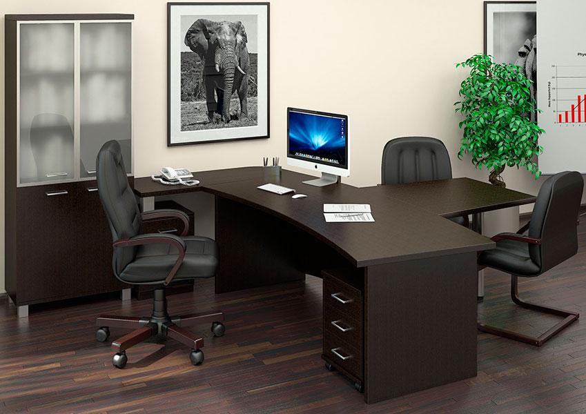 Офисная мебель на 3 советской